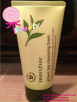 Korean skin care, Innisfree