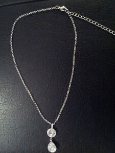 New Two Tier Necklace - Replacement value of $1,575 London Ontario image 4