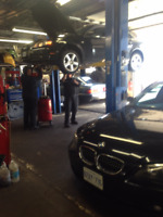 Busy Shop Looking for Full Time Mechanic