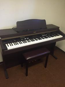Roland KR-103 Digital Intelligent Piano