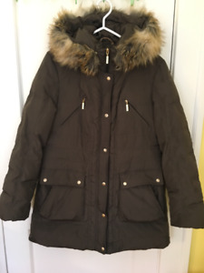 Jones New York warm Winter Jacket