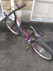 BMX childs bike