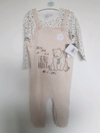 Baby full suit brand new packed