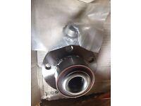 Skoda fabia front wheel bearing kit