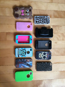 iPhone 4 or 4s cases