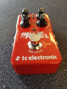 TC Electronic Available at www.ardensmusic.com!