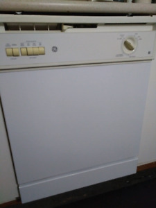 Brand new condition GE Dishwasher