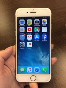 Iphone 6s 64GB Or