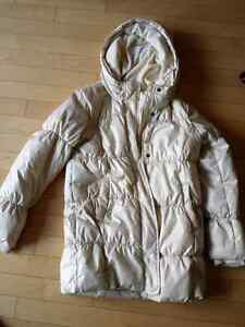 Girl's Gap Winter Jacket - Size 12