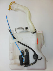 MERCEDES C320 C240 2001-2008 WASHER FLUID RESERVOIR 2038600660