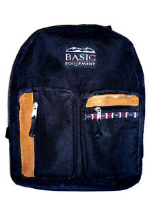 Small Backpack ... suitable for JK / SK or Gr 1 ....