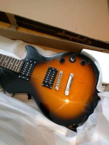 Les Paul Special II  Epiphone's Guitar