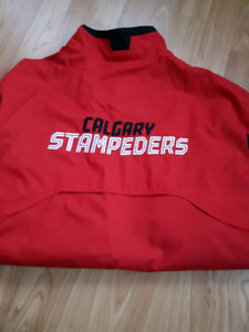 Stamps Jacket (CFL)