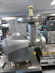Commercial Food Equipment-Hobart Food Cutter/Grinder/Chopper