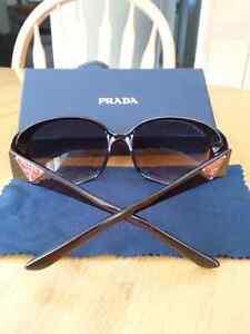Sunglasses PRADA Cambridge Kitchener Area image 6