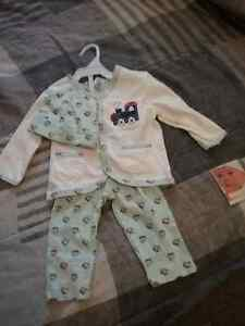 BOY'S BABY LOT, new WITH TAGS