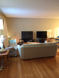 House for Rent Across From University Available May 1st
