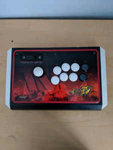 ps3/ps4 fight stick