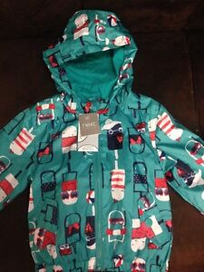 Next (UK Brand) Spring Girls Jacket 1.5-2 years old