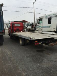 Remorquage towing transport de tout genre