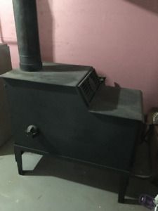Wood Stove for Sale!