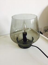 Habitat designer lamp
