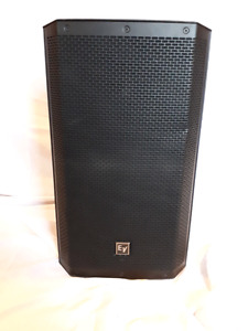 "Electrovoice ZLX12P 1000 watt, 12"" selfpowered DJ, band speakers"