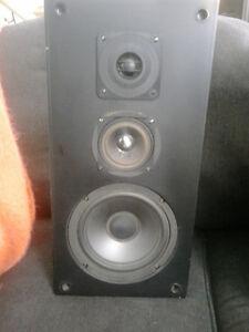 Enceinte Noblesse Audio