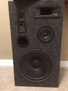 Stereo Speakers For Sale