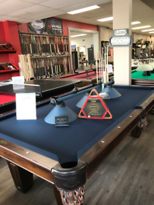 Billiard Tables @ Family Rec - Something for everyone!!!!