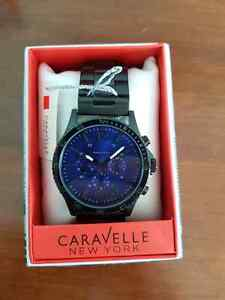 Caravelle NEW YORK watch for sale  Windsor Region Ontario image 2