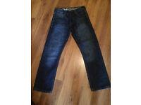 Crosshatch men's jeans