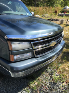 2006 chev. ext.cab 4x4 Must go!!