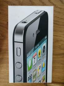 iPhone 4S - 16gb - Unlocked