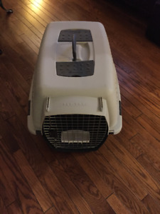 Pet Carrier $20.00 OBO