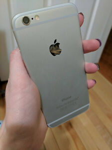 SOLD !!!! FOR SALE - IPHONE 6 - 16GB UNLOCKED *GREAT CONDITION* Windsor Region Ontario image 6