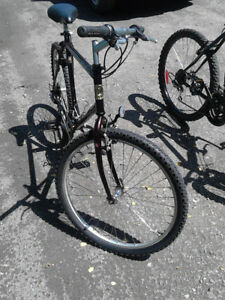 ONLY 2 LEFT - Quality Tuned-up bike for sale