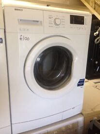 BEKO 6KG WASHING MACHINE476