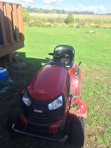22hp lawn tractor for sale