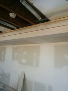 drywall,mudding/tapping paint & much more Moose Jaw Regina Area image 6