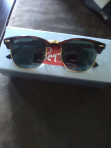 Ray Bans for sale, Excellent condition only worn twice