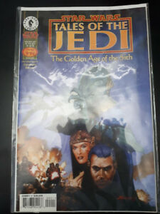 Star Wars, bande dessiné. Comics books plus carte de collection