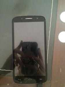 Selling a ALCATEL Onetouch phone