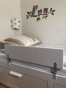 **Guard RAIL*** for kids bed IKEA