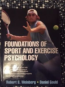Foundations of Sports and Exercise Psychology 6th Edition