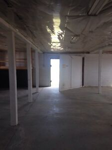 Barn/ Warehouse space for rent