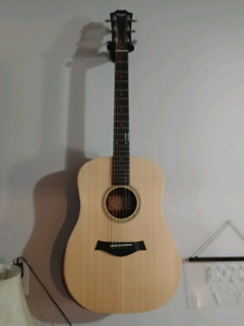 Trade Taylor Academy 10 acoustic for electric