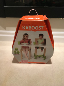 Kaboost - Portable Chair Booster