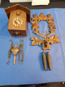 German cuckoo clock Belmont Belmont Area Preview