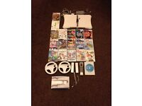 Wii games fit extras